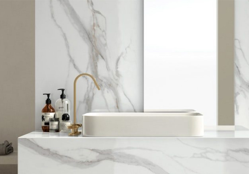 Bathrooms | Washbasin