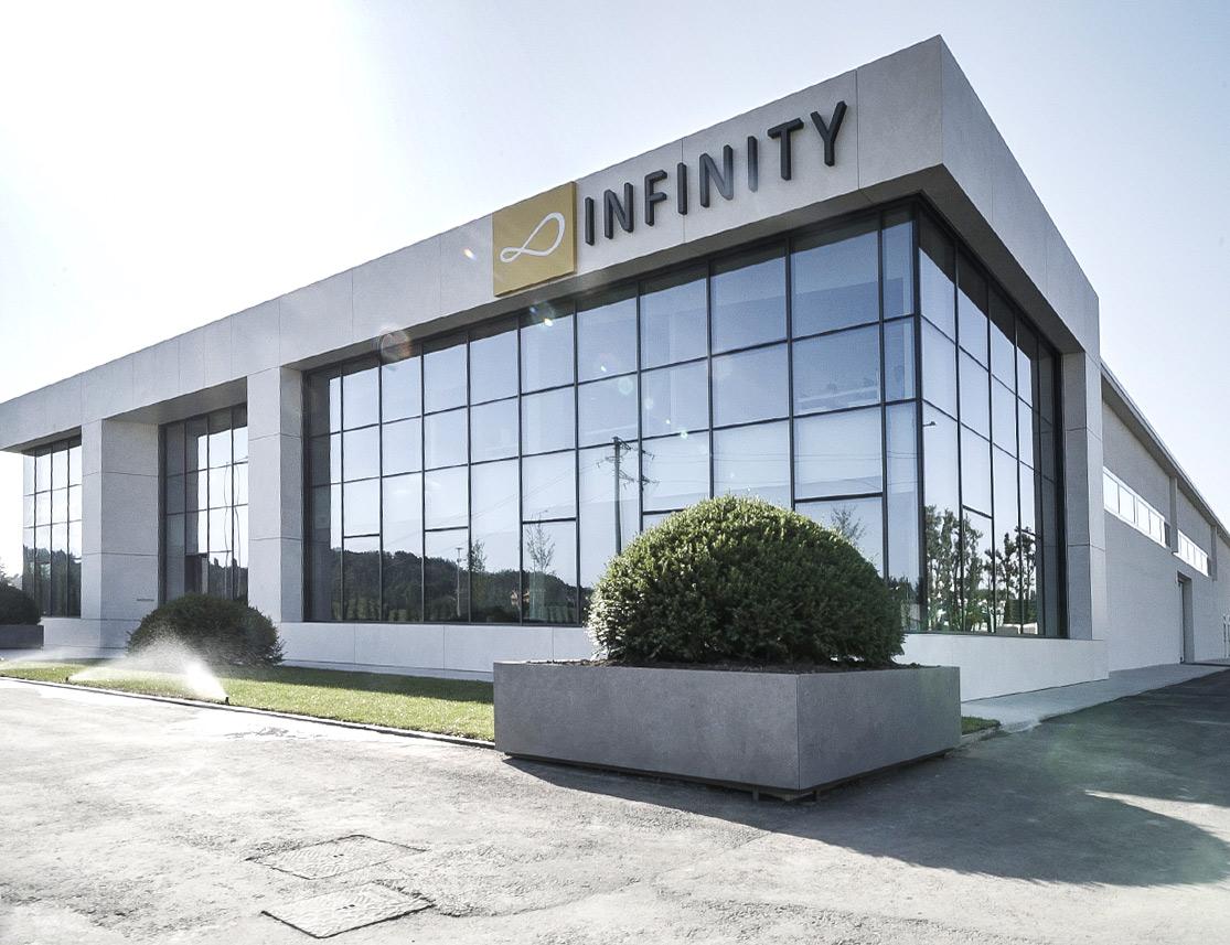 Infinity Company
