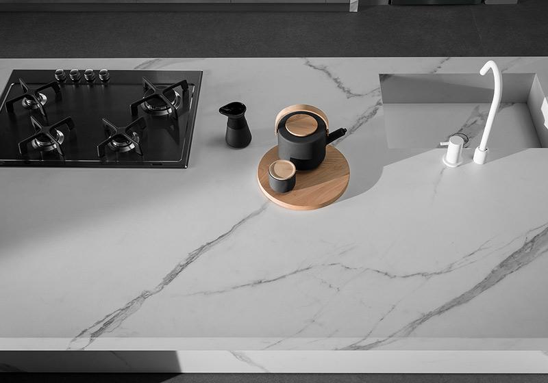 Kitchens Countertops