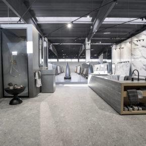 Infinity Corporate Showroom