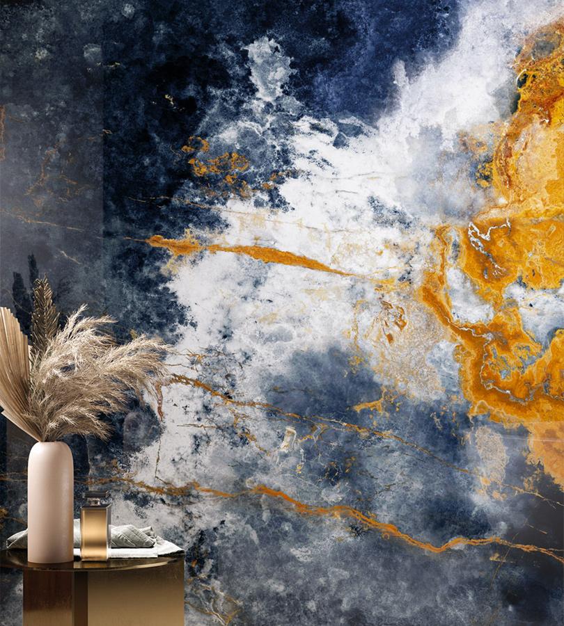 Bagno effetto marmo moderno: eleganza e performance