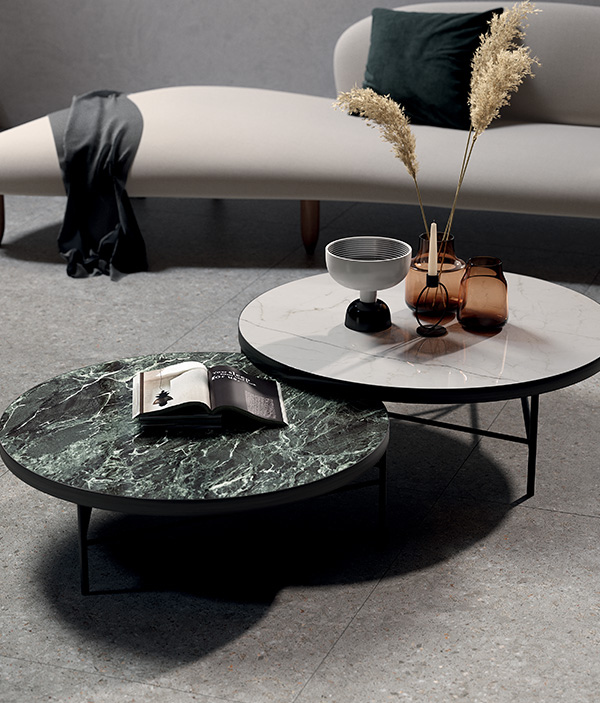 Infinity: Tavolini da salotto